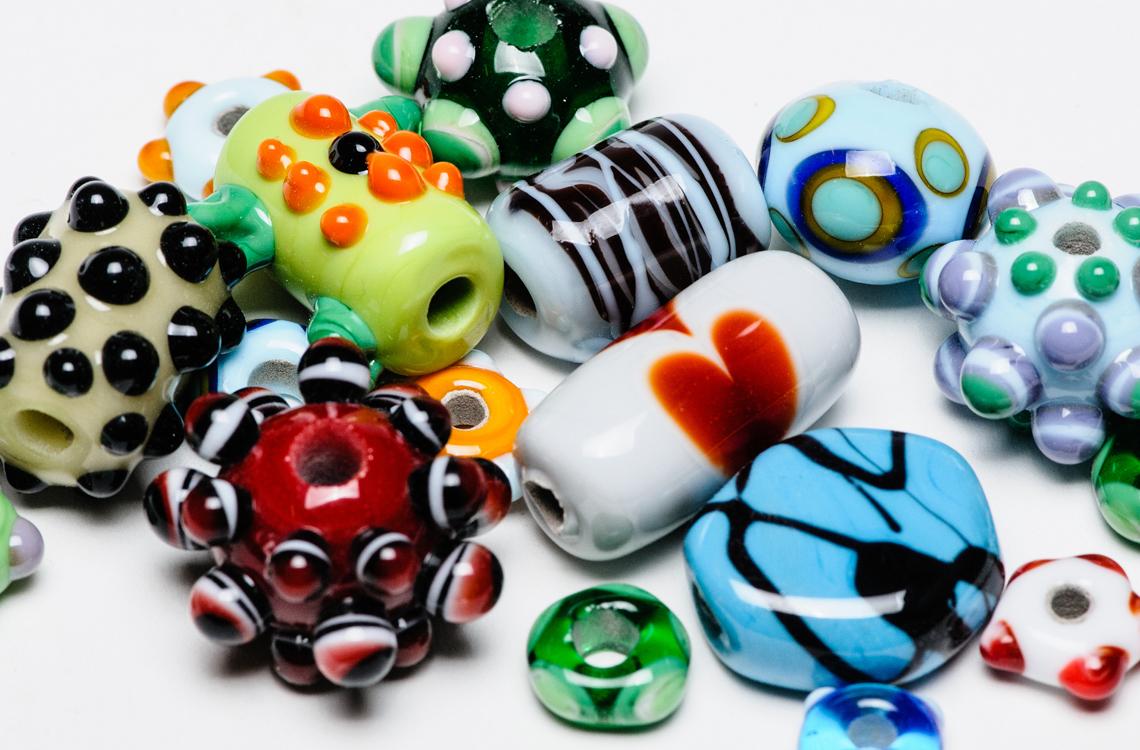 Bodacious Beads